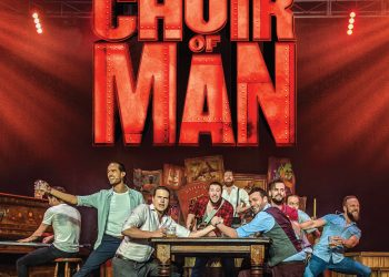 Choir of man Stage Show