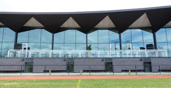 Collingwood Football Club Installation