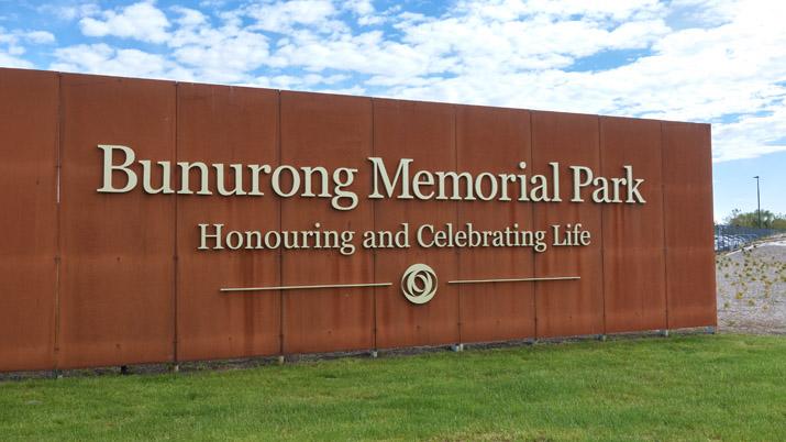 Southern Metropolitan Cemeteries Trust