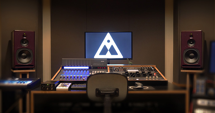 Increase Audio is a Melbourne based mastering service