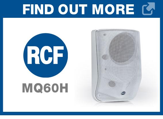 RCF MQ60H