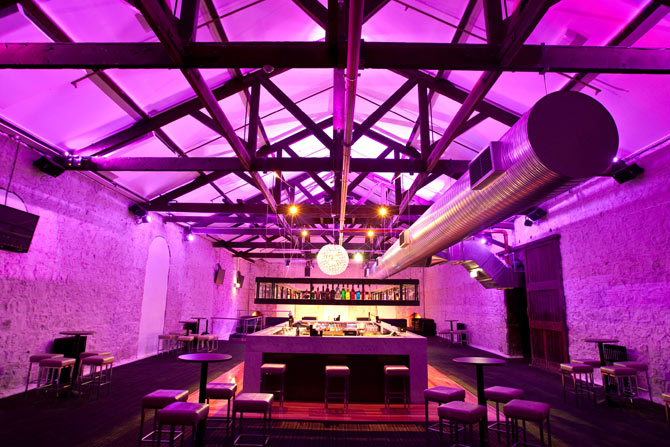 Bluestone Bar - Loft