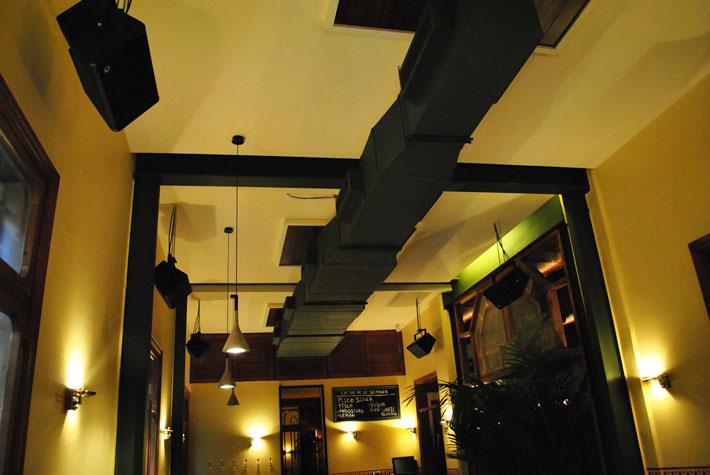 Garcia's Pub Lebanon