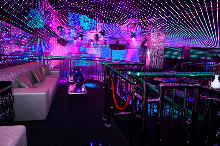 LIV Nightclub Gold Coast