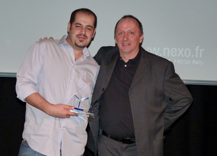 Nexo Awards