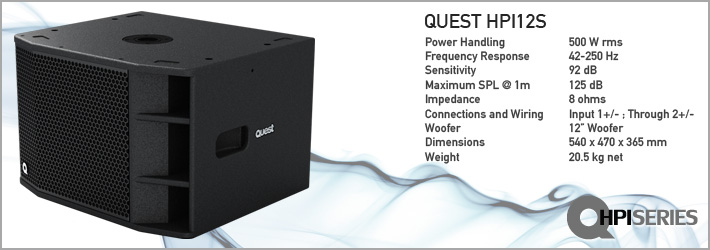Quest Engineering HPI 5