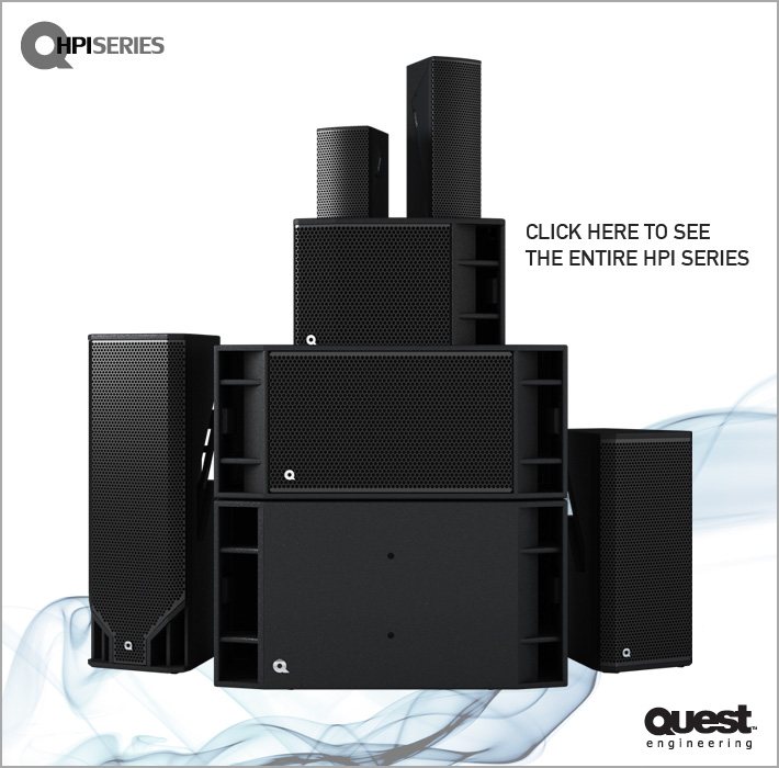 Quest Engineering HPI Series