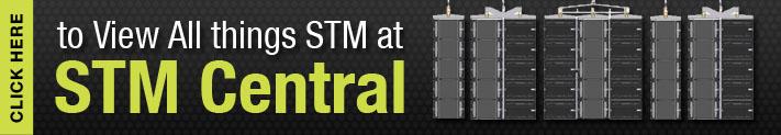 Nexo STM Central