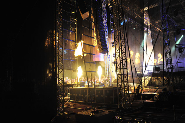 RCF Ultra Festival