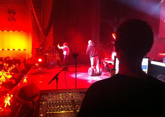 Weird Al - Australian Tour